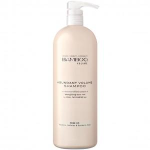 ALTERNA BAMBOO Abundant VOLUME Shampoo Шампунь для объема 1 л
