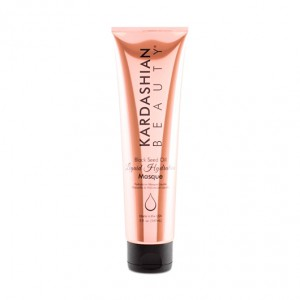 CHI Kardashian Beauty Black Seed Oil Liquid Hydration Masque Увлажняющая маска с маслом черного тмина 150 мл