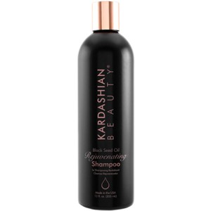 CHI Kardashian Beauty Black Seed Oil Rejuvenating Shampoo Восстанавливающий шампунь с маслом черного тмина