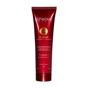 """Kerastase Soleil CC Cream Complete Care Hair Cream CC-крем для волос усиленного действия """"Совершенный уход"""" 150 мл"""
