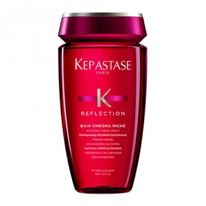 Kerastase Reflection Bain Chroma Riche Шампунь-ванна для окрашенных волос 250 мл