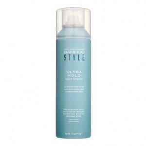 ALTERNA BAMBOO STYLE Ultra Hold Hair Spray Спрей лак для волос сильной фиксации