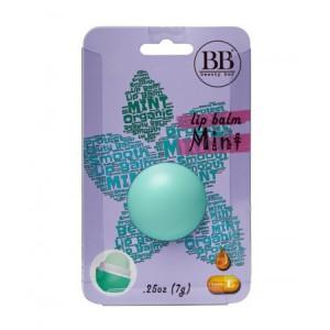 Beauty Bar Lip Balm Mint Бальзам для губ Мята