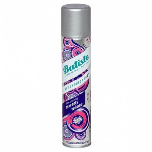 Batiste Heavenly Volume Dry Shampoo Сухой шампунь для головокружительного объема