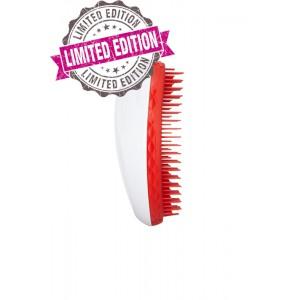 Tangle Teezer THE ORIGINAL Candy Cane Профессиональная расческа Цвет: Белый с Красным