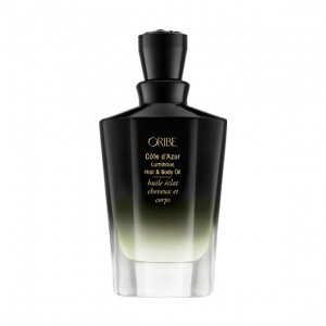 "Oribe Signature Cote d'Azur Luminous Hair & Body Oil Масло для сияния тела и волос ""Лазурный берег"""