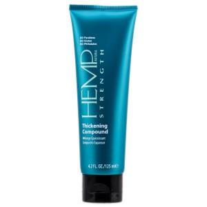 ALTERNA HEMP THICKENING Compound Крем для утолщения волос