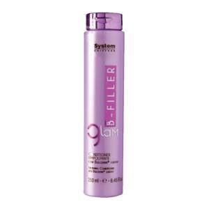 Dikson Glam B-Filler Thickening Shampoo Шампунь наполняющий для сухих, ломких и поврежденных волос