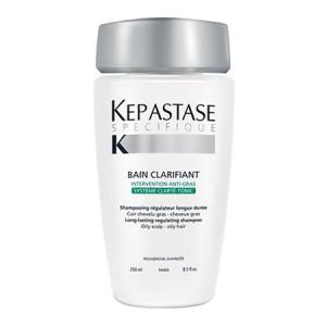 Kerastase Specifique Bain Clarifiant Тонизирующий шампунь для жирных волос 250 мл