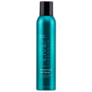 ALTERNA HEMP STRENGTH Volume Lock Hairspray Лак для объема