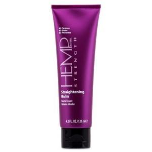 ALTERNA HEMP STRENGTH Straightening Balm Бальзам для выпрямления волос