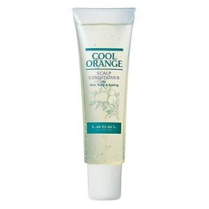 Lebel Cool Orange Scalp Conditioner Скраб для жирной кожи головы