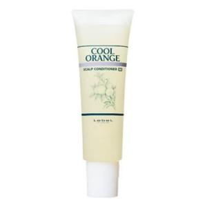 Lebel Cool Orange Scalp Conditioner M Скраб для сухой кожи головы