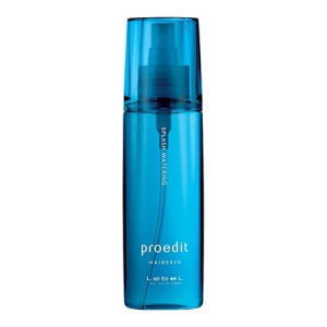 Lebel Proedit Hair Skin Splash Watering Спрей освежающий для жирной кожи головы и сухих, окрашенных волос