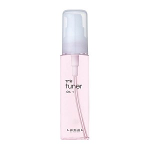 Lebel Trie Tuner Oil 1 Масло сухое шелковое для укладки волос