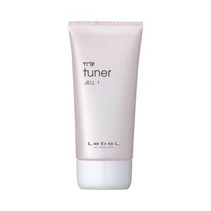 Lebel Trie Tuner Jell 1 Гель для укладки волос с ламинирующим эффектом