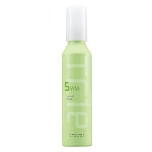 Lebel Trie Wave Milk 5 Молочко для эффекта мокрых волос
