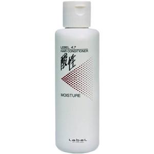"Lebel 4.7 Hair Conditioner Moisture Кондиционер увлажняющий ""Жемчужный pH 4.7"""