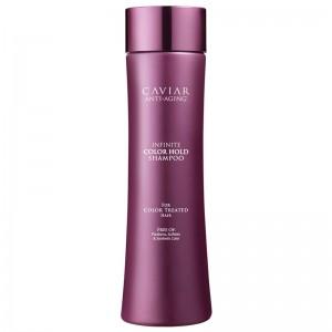 ALTERNA CAVIAR ANTI-AGING Infinite Color Hold Shampoo Шампунь максимальная защита цвета с экстрактом черной икры
