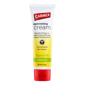 CARMEX Replenishing Cream Fragrance Free 7 Moisturizers Увлажняющий крем без отдушки