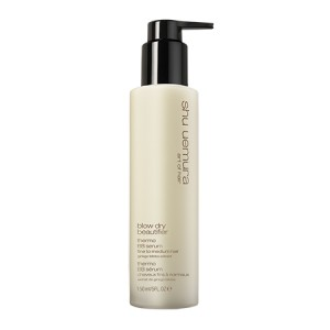 Shu Uemura Art of Hair Blow Dry Beautifier Thermo BB Serum Сыворотка для сухих волос 150 мл