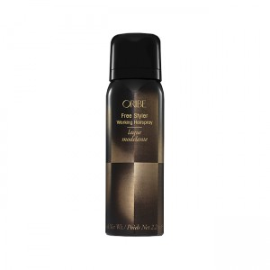 Oribe Signature Free Styler Working Hairspray Лак для волос подвижной фиксации