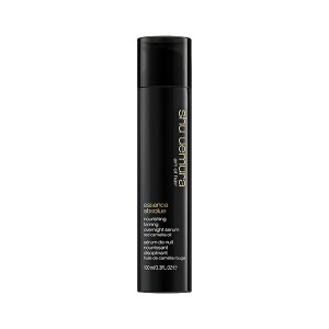 Shu Uemura Art of Hair Essence Absolue Nourishing Taming Overnight Serum Питательная ночная сыворотка 100 мл