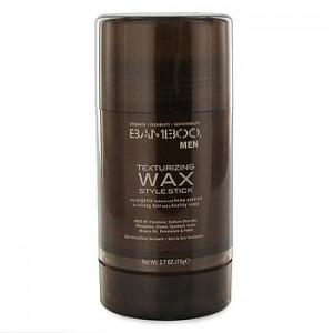 ALTERNA BAMBOO MEN Texturizing Wax Style Stick Стик текстурирующего воска для эластичной угладки волос