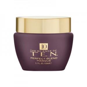 ALTERNA 10 The Science of Ten Hair Masque Маска восстанавливающая структуру волос от корней до кончиков 150 мл