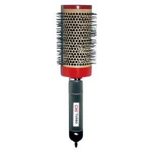 CHI Turbo Ceramic Round Nylon Jumbo Brush Керамическая круглая расческа для волос с нейлоновой щетиной