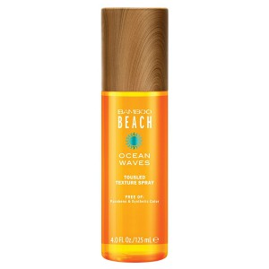 "ALTERNA BAMBOO BEACH Ocean Waves Tousled Texture Spray Спрей текстурирующий  ""пляжный эффект"""