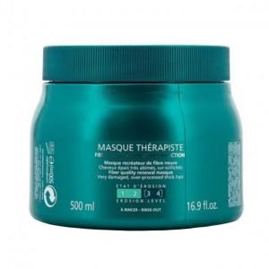 Kerastase Resistance Masque Therapiste Восстанавливающая маска для очень поврежденных волос 500 мл