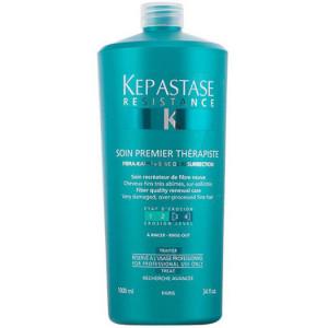 Kerastase Resistance Soin Premier Therapiste Renewal Care Восстанавливающий уход для очень поврежденных тонких волос 1 л
