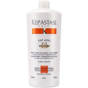 Kerastase Nutritive Lait Vital Irisome Молочко для ухода за сухими и очень сухими волосами 1 л