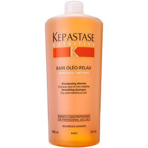Kerastase Nutritive Bain Oleo-Relax Шампунь-ванна для волос 1 л