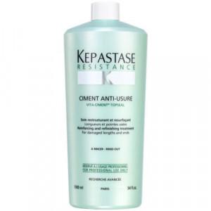 Kerastase Resistance Ciment Anti-Usure Уход-цемент для поврежденных волос 1 л