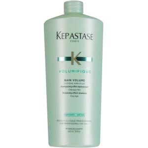 Kerastase Resistance Bain Volumifique Уплотняющий шампунь-ванна 1 л