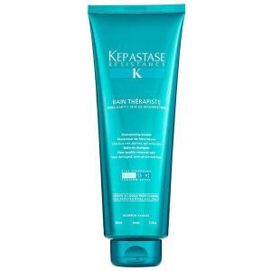 Kerastase Resistance Bain Therapiste Balm-in-Shampoo Восстанавливающий шампунь-бальзам для очень поврежденных волос 450 мл