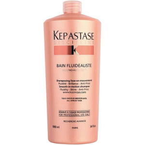 Kerastase Discipline Bain Fluidealiste Шампунь для непослушных волос