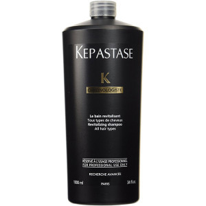 Kerastase Chronologiste Revitalizing Shampoo Восстанавливающий шампунь-ванна 1 л