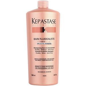 Kerastase Discipline Bain Fluidealiste Sans Sulfates Безсульфатный шампунь для непослушных волос