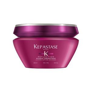 Kerastase Reflection Masque Chromatique Fine Hair Маска для защиты тонких окрашенных или осветленных волос 200 мл