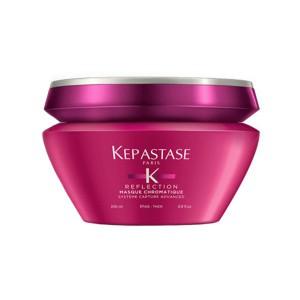 Kerastase Reflection Masque Chromatique Thick Hair Маска для защиты густых окрашенных или осветленных волос 200 мл