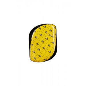 Tangle Teezer COMPACT Glo and Ray Компактная расческа