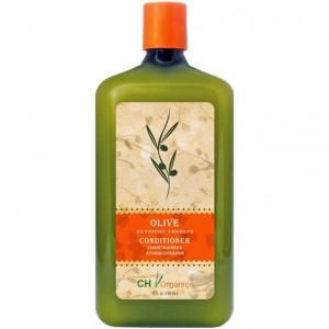 CHI Organics Olive Nutrient Therapy Conditioner Питательный кондиционер с маслом оливы