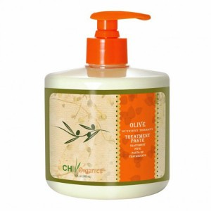 CHI Organics Olive Nutrient Therapy Treatment Paste Питательная маска с маслом оливы