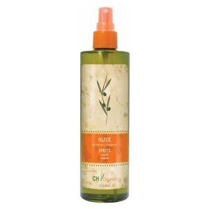 CHI Organics Olive Nutrient Therapy Spritz Спрей-блеск для укладки с маслом оливы