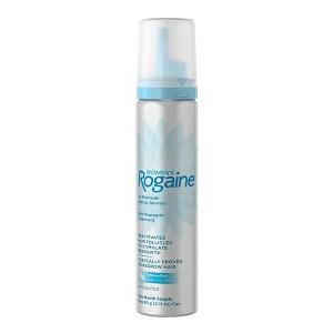 Minoxidil Rogaine Hair Regrowth Treatment Foam 5% Пена от выпадения и для стимуляции роста волос для женщин 5%