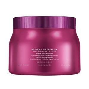 Kerastase Reflection Masque Chromatique Fine Hair Маска для защиты тонких окрашенных или осветленных волос 500 мл