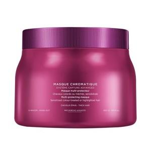 Kerastase Reflection Masque Chromatique Thick Hair Маска для защиты густых окрашенных или осветленных волос 500 мл